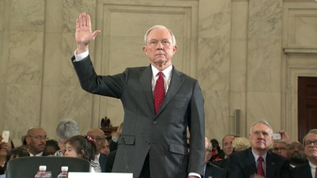 We can't let Sessions sabotage the DOJs ongoing investigations