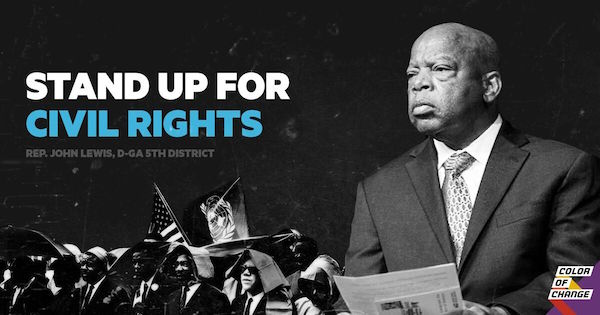 Save the Civil Rights division of the DOJ