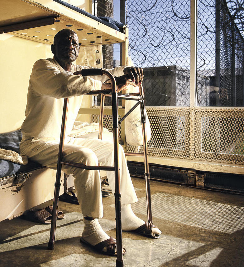 Release Aging People in Prison,