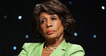 Tell 'Fox and Friends' to apologize to Representative Maxine Waters!