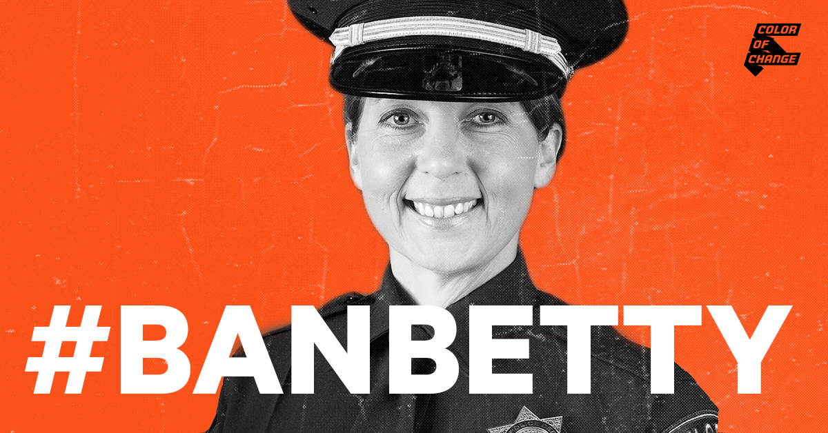 Betty Shelby must be banned from training law enforcement ...