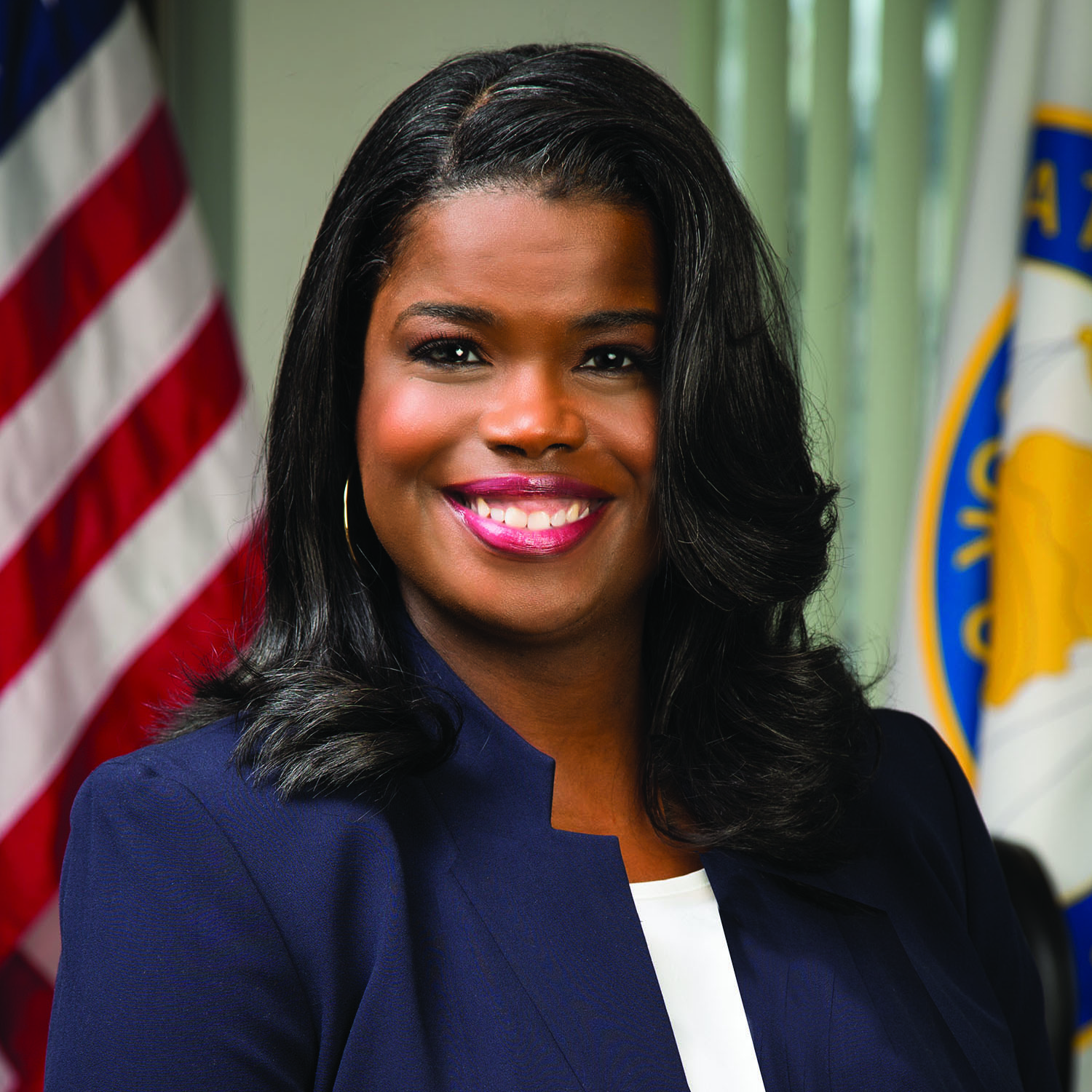 Sign the pledge- stand with Kim Foxx